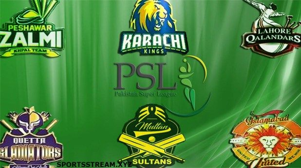 Pakistan Super League 2018 PSL Live Streaming Points Table