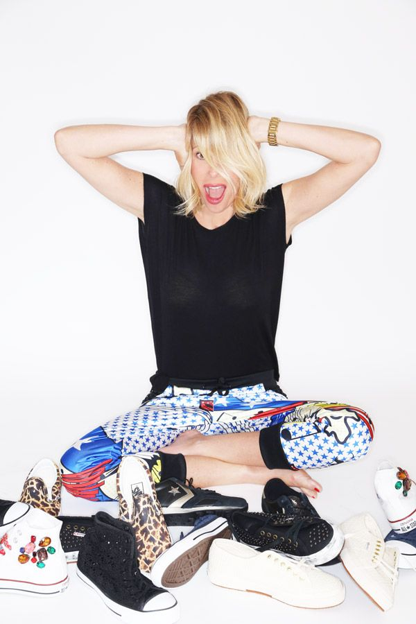 Sneakers per tutti!! http://www.lapinella.com/?p=21520