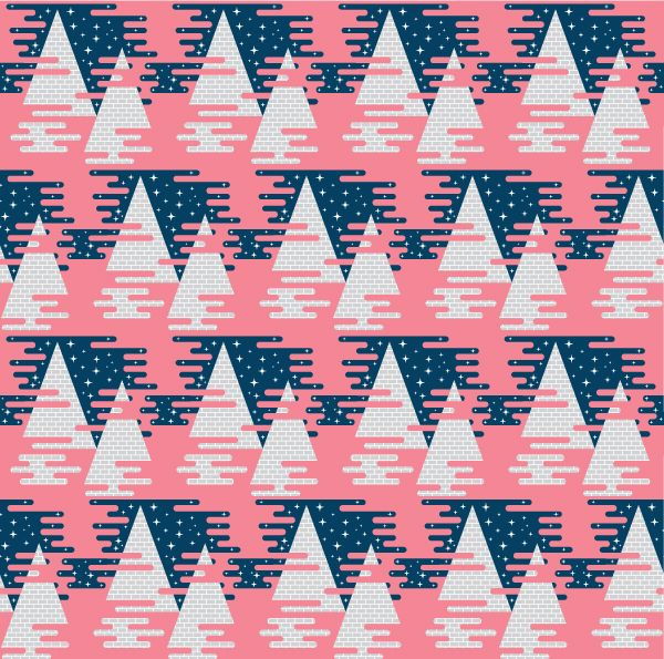 Patterns by Andrew Groves, via Behance