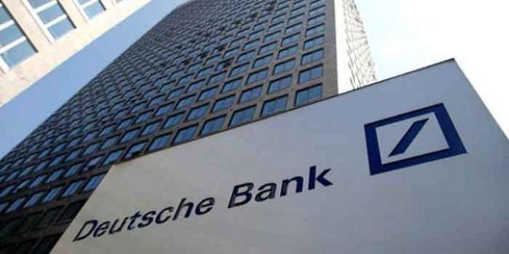 Deutsche banka kažnjena sa 630 miliona dolara - Prochitaj