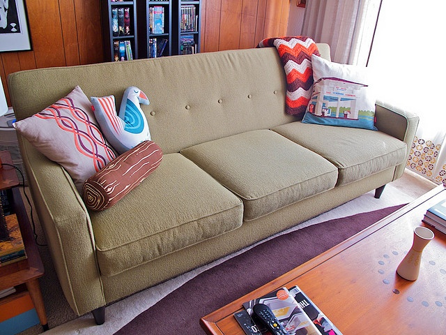 Some Snap Shots Of My Living Room As Taken By Sandy Davis Treatzone When She