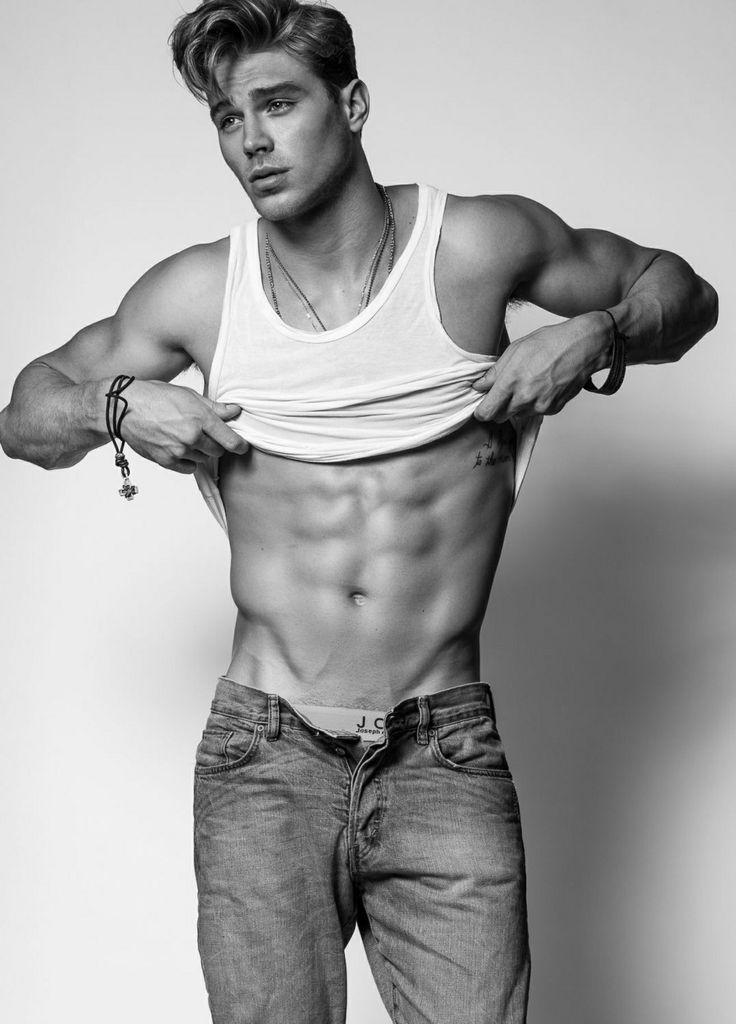 Guy, Hot Guy, Sexy, Shirtless