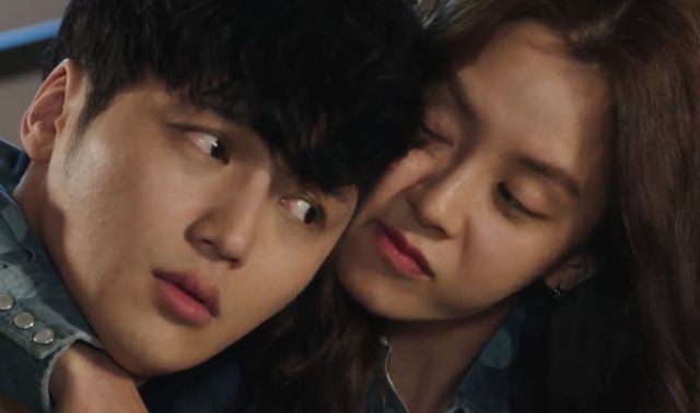 Byun Yo Han and Song Ji Hyo Charm in Shortened Cable Drama Ex-Girlfriend Club | A Koala's Playground