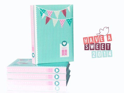 Milla Mae bunting diary