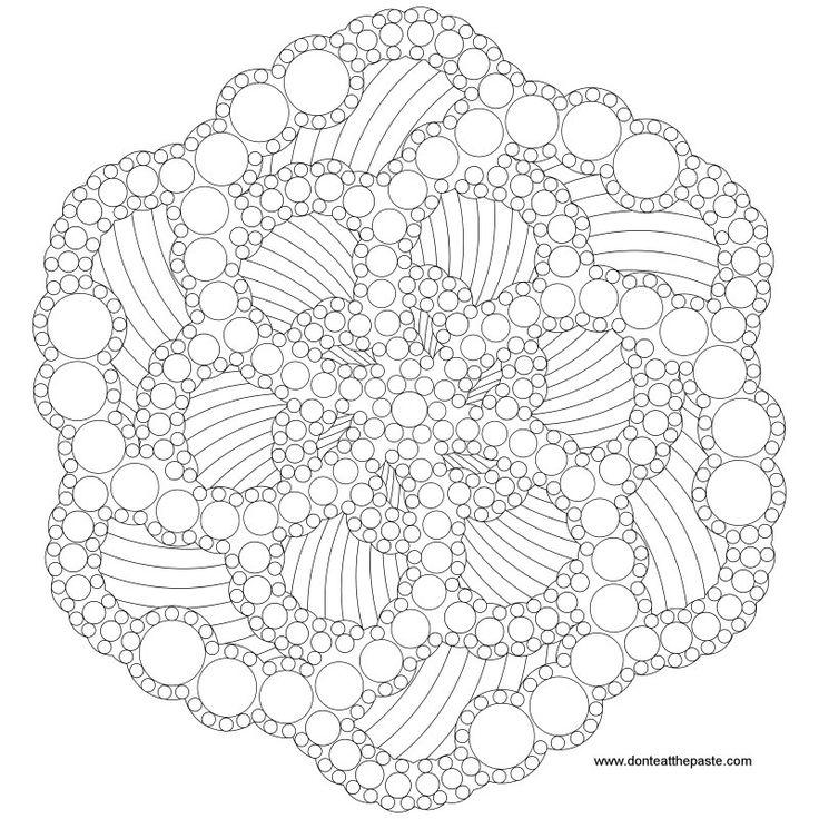 Mejores 7786 imágenes de modelos en Pinterest | Libros para colorear ...