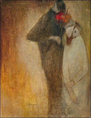Musisointi by Elvi Maarni