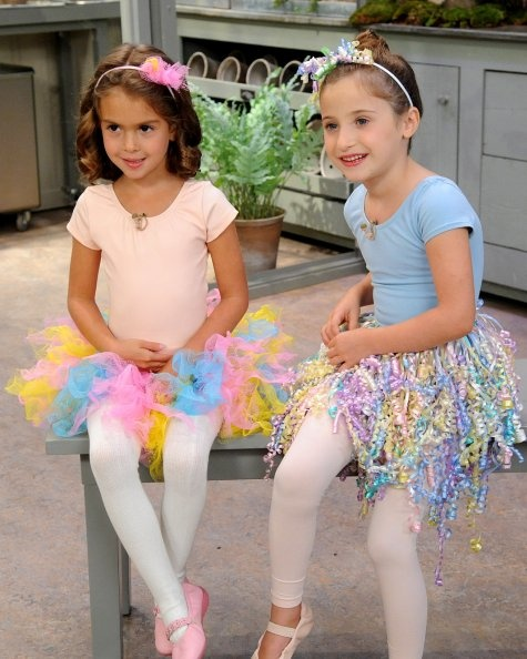 tutus-costume-mslb7008.jpg- Martha Stewart. These are made from dollar store products so they are cheap and easy to make. I put this in children's crafts because it would be fun to do with a child.
