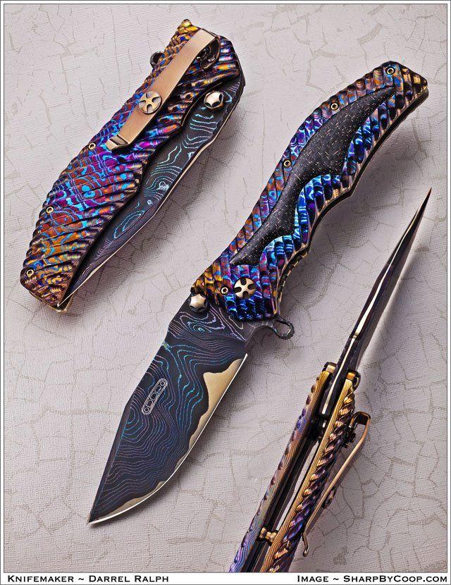 63 besten KNIVES BY DDR Bilder auf Pinterest | Messer, Klinge und Waffen