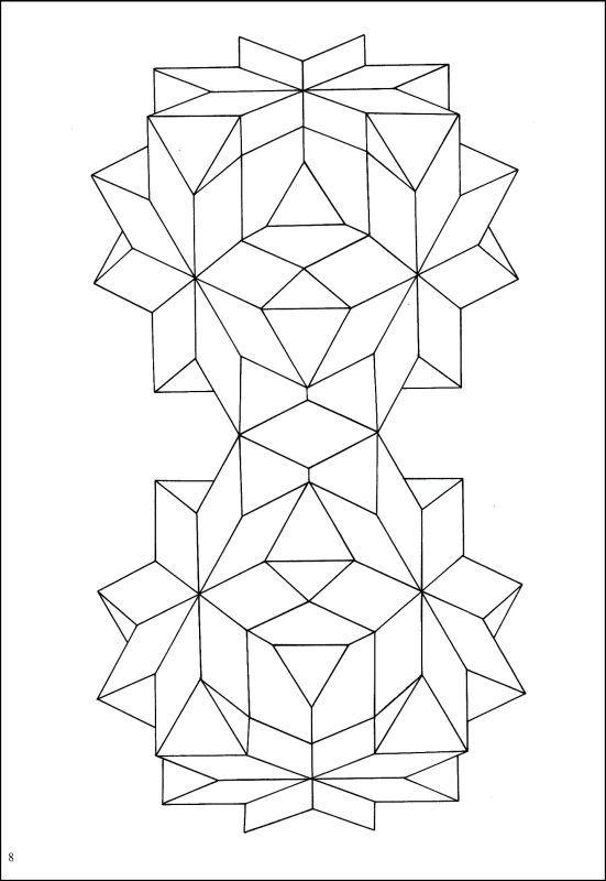 41 Best images about geometric quilt designs on Pinterest ...
