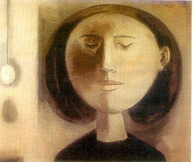 Hipnosis. Enrique Grau Colombia