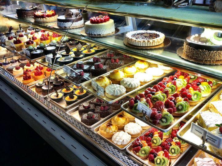 Patrick S Bakery Cafe Minneapolis Mn