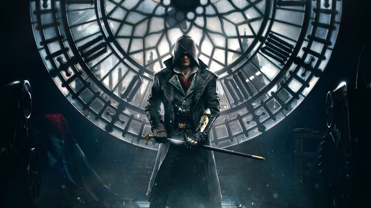 assassins creed syndicate backround: Full HD Pictures, 12445x7000 (12614 kB)