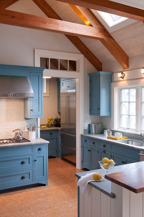 Beautiful Kitchens Just Because