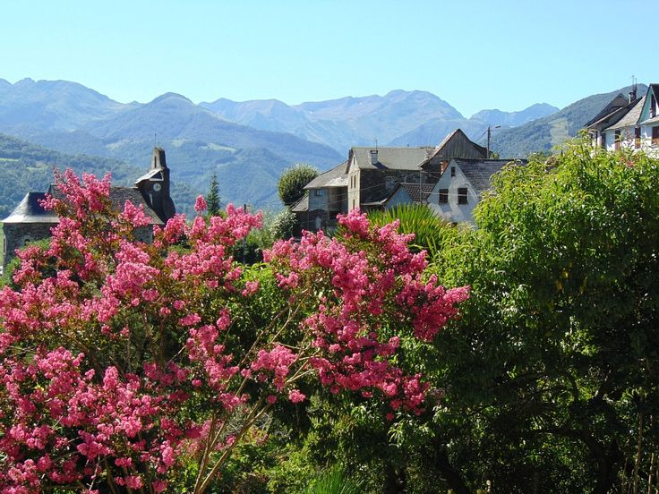 #HOLIDAYS #SUMMERTIME historia miłosna , Pireneje