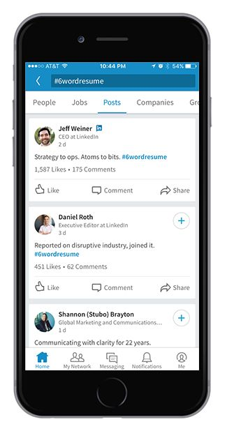 LinkedIn has announced that it now supports hashtags. In a new post on the LinkedIn blog, LinkedIn has outlined ways in which they've improved the search functionality of their mobile app. Read On....  #LinkedIn #mobileapp #hashtags #socialmedia #smo #apps #content
