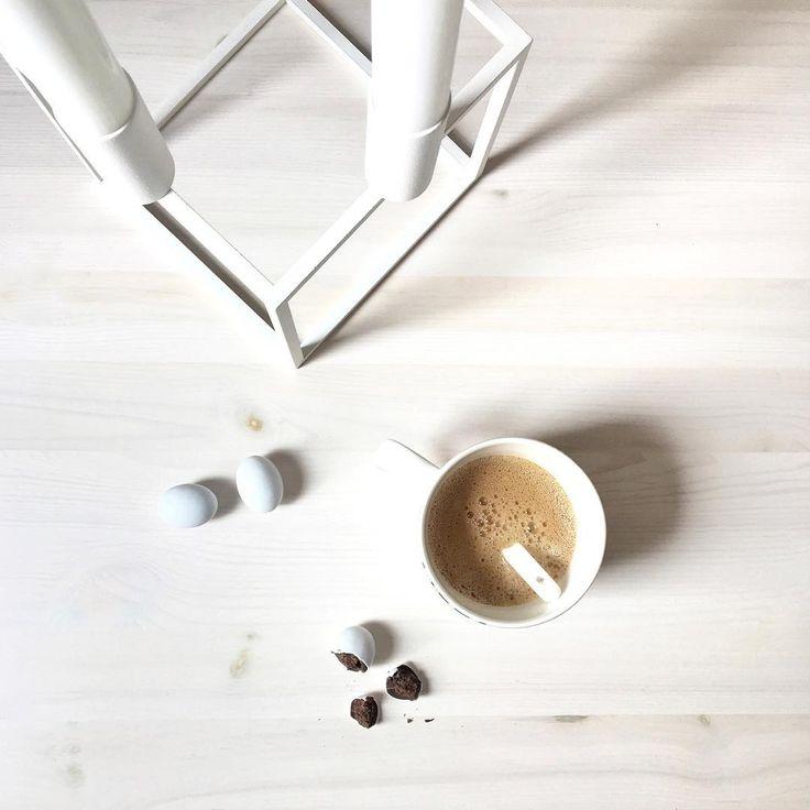 Hygge: chocolate & coffee!