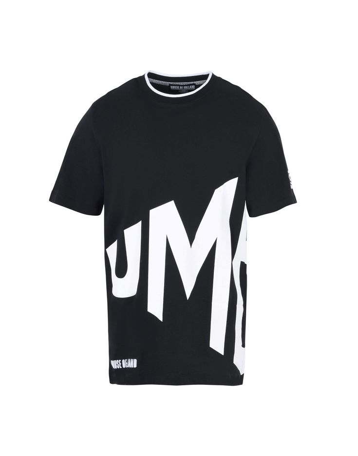 Comfortable Sale Online Footlocker Pictures For Sale VINTAGE LOGO T-SHIRT - TOPWEAR - T-shirts UMBRO X HOUSE OF HOLLAND Cheapest Discount Outlet Store Free Shipping Pictures JtgsVix