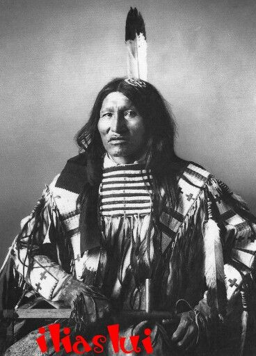Kicking Bear,Minincoju