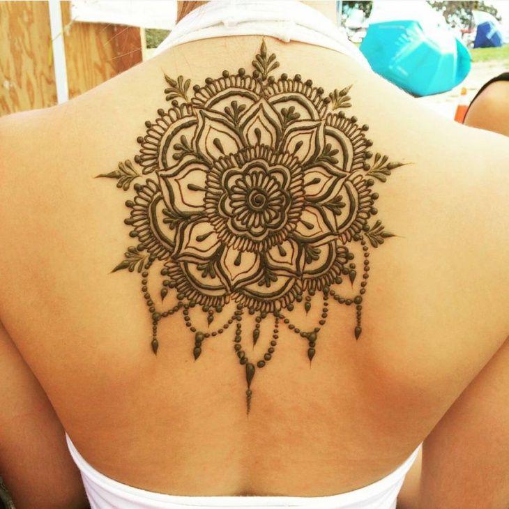 Image result for back henna