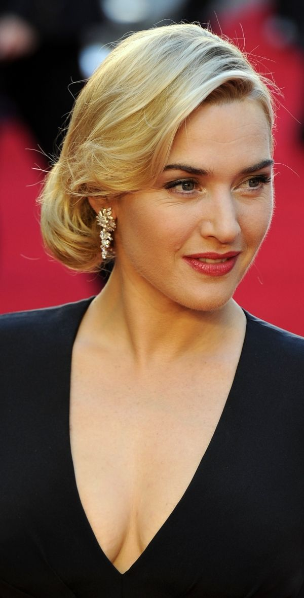 Kate Winslet will be at #TIFF13 to support her film Labor Day.