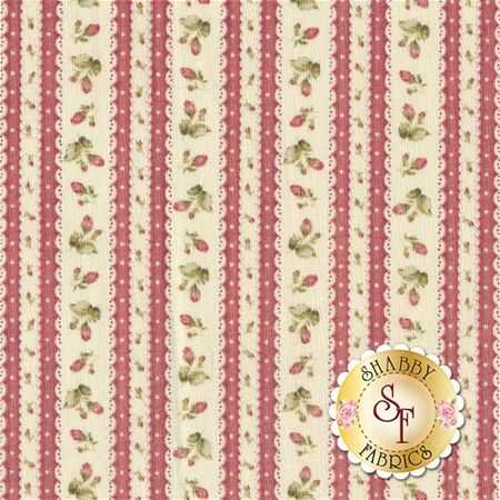 Welcome Home Collection One 8364-R by Jennifer Bosworth for Maywood Studio Fabrics