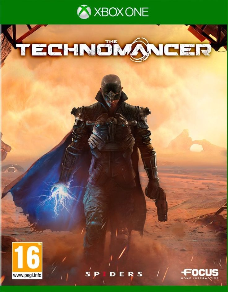 Review: The Technomancer (Xbox One) - Geeks Under Grace  The Technomancer is a fantastic new sci-fi RPG with some unfortunate technical issues holding it back. I would recommend this game to fans of the original Mass Effect, The Witcher series, and also the KOTOR games. With a unique cast of characters, shared gear, an emphasis on crafting for gear upgrades, and a deep and complex combat system The Technomancer is a surprising newcomer in a genre that is normally populated with games…