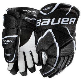 Bauer Vapor X:20 Gloves [YOUTH], (adult hockey gloves, hockey, hockey gear, hockey gloves, hockey pads, ice hockey, inline hockey, protective gear, roller hockey, senior hockey gloves), via https://myamzn.heroku.com/go/B003QRP78O/Bauer-Vapor-X-20-Gloves-YOUTH