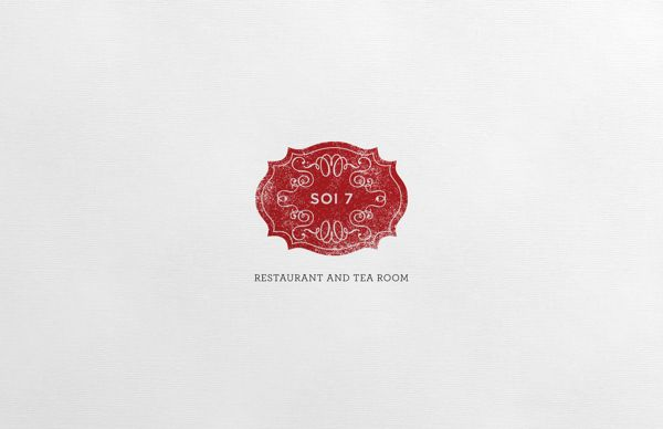 Soi 7 by Thanh Nguyen, via Behance