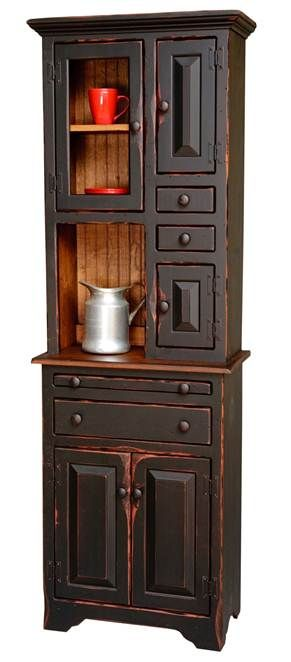 cabinet for small kitchen 27 best images about primitive jelly cupboards on 5061