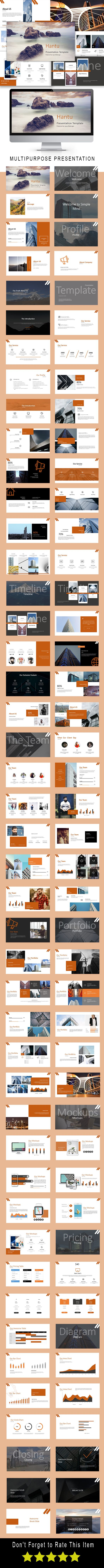 Hantu Multipurpose Powerpoint Template - PowerPoint Templates Presentation Templates Download here: https://graphicriver.net/item/hantu-multipurpose-powerpoint-template/19802455?ref=classicdesignp
