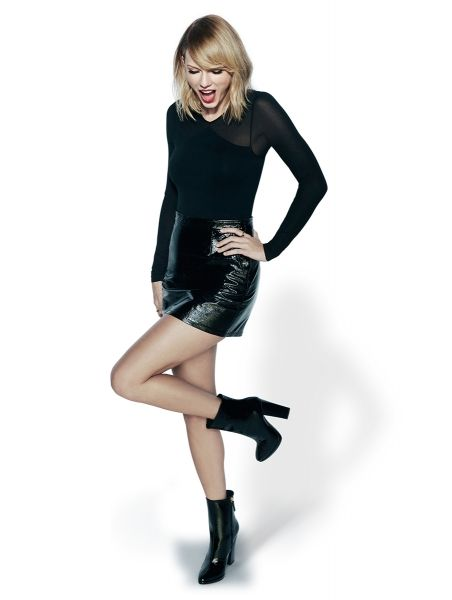 Taylor Swift now photoshoot
