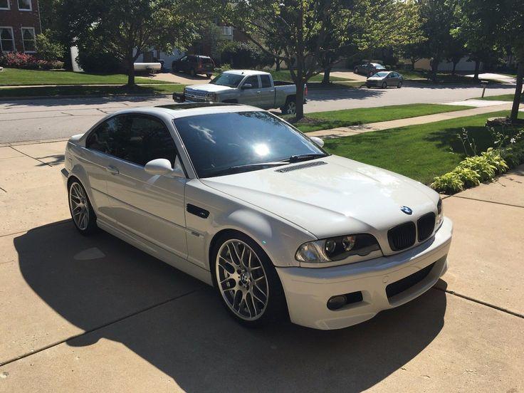 Awesome Great 2002 BMW M3  2002 BMW M3 2018