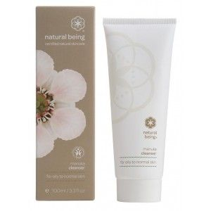 Natural Being Cleanser Oily/Normal Skin 100ml