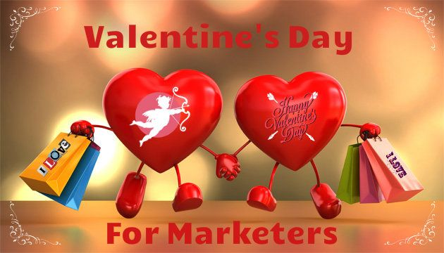 What can be more beautiful than being loved and loving someone with the best that you have. The Festive spree ends with the day of love and you want to do everything sweet for the person you love the most. What has this to do with market orient discussion?