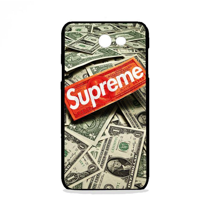 Supreme Dollars Samsung Galaxy J7 Prime Case | Republicase