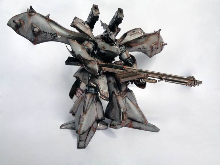custom nightingale for ground war heavy support.