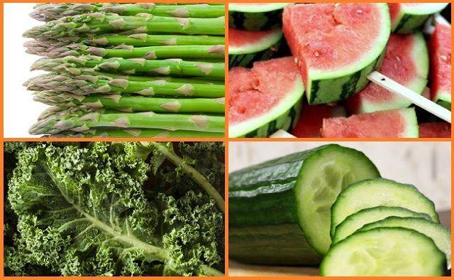 15 продуктов с никаким уровнем калорий