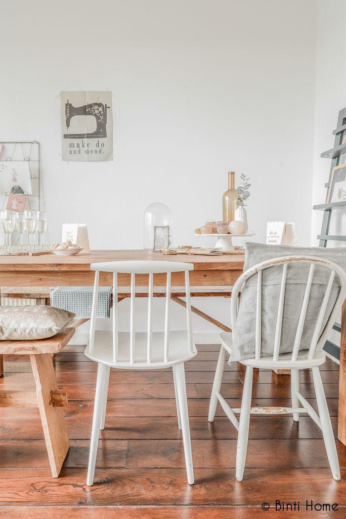 Binti Home Blog: Inspiring classy home in Amsterdam