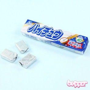 Hi-Chew Candy - Yogurt