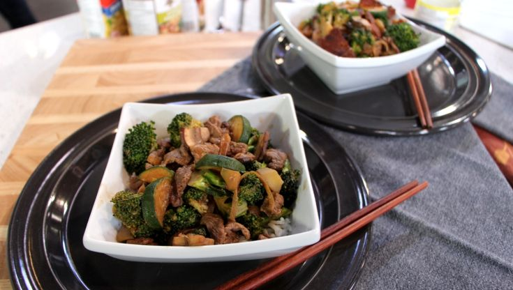 Cooking for a vegan can be tough. Chef, Sandi Richard shows us ways to cook for your non-vegan family members and the vegans in the house at the same time.