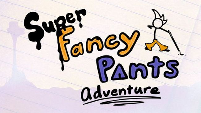Super Fancy Pants Adventure Full Game For Pc Free Download