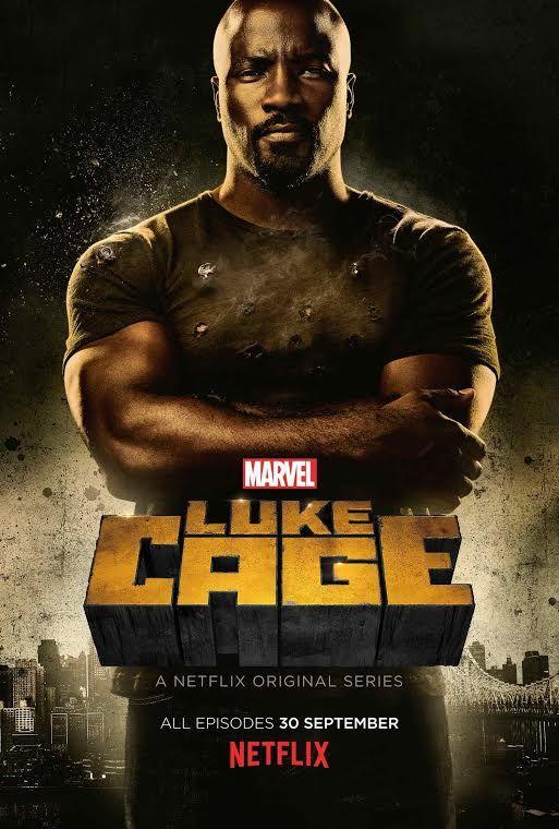 Marvel's 'Luke Cage' Trailer 3   FlicksNews.net