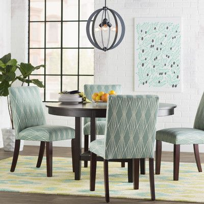 Perfect Brayden Studio Mosteller Dining Side Chair