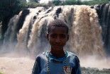 El pais del Nilo Azul / fotoAleph