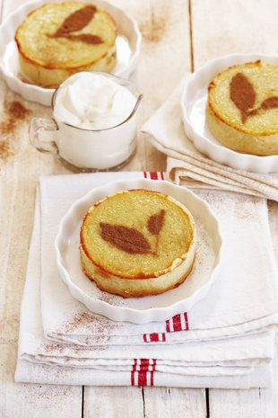 Patat-tertjies | SARIE | Sweet potato tartlets