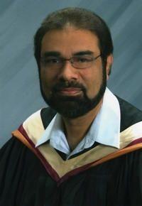 Hamid Yazdani