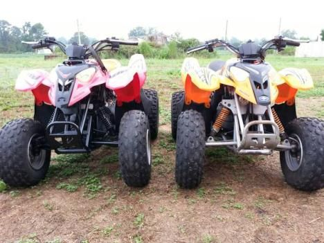 four wheeler AND MOTORCYCLES | 90cc 4 Wheelers Yamaha Motorcycles For Sale In Boone NC