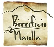 Slow food awarded craft beer of Abruzzo in Pretoro, Maiella.