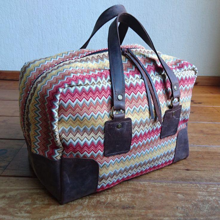 Plunjezak / Weekend tas / Bagage tassen / luchtvaartmaatschappij reistas door ReefKnotBags op Etsy https://www.etsy.com/nl/listing/476016877/plunjezak-weekend-tas-bagage-tassen