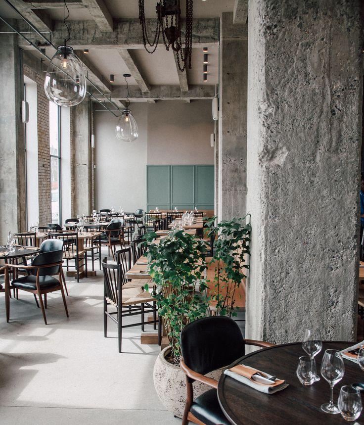 108 Copenhagen, Noma's sister restaurant :: Gourmet Traveller Magazine Mobile